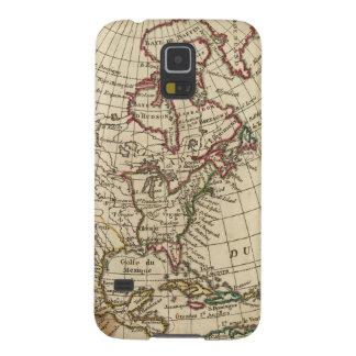 Escuela de Norteamérica Carcasas De Galaxy S5