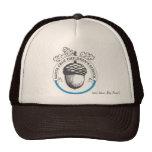 Escuela del gorra de la bellota pequeña