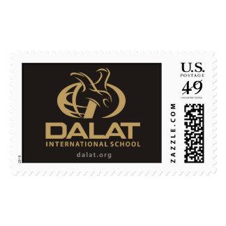 Escuela del International de Dalat Estampilla