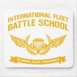 Escuela internacional Ender de la batalla de la fl Tapete De Raton