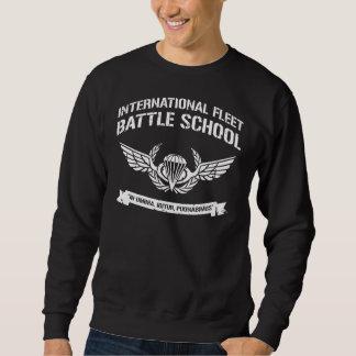 Escuela internacional Ender de la batalla de la Sudadera