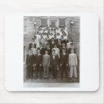 Escuela primaria 1960 de San Jorge Alfombrilla De Ratón