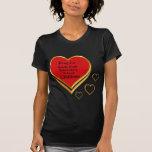 Escuela primaria del gancho de Sandy en la Camisetas
