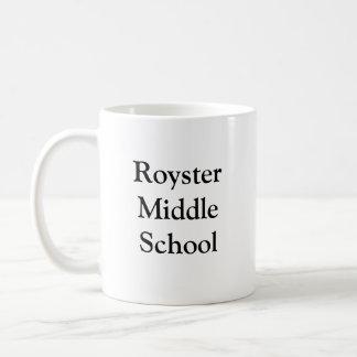 Escuela secundaria de Royster Taza