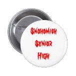 Escuela secundaria de Snohomish Pins