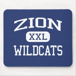 Escuela secundaria Lodi California de los gatos mo Tapete De Raton