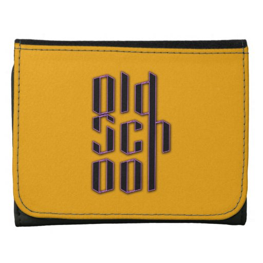 Escuela vieja amarilla