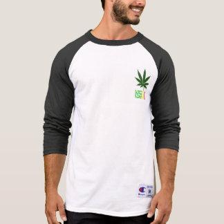 Escuela vieja de NothingSpecial Kush Kush grande Camisetas