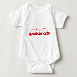 Escuela vieja de Speaker City Camisas