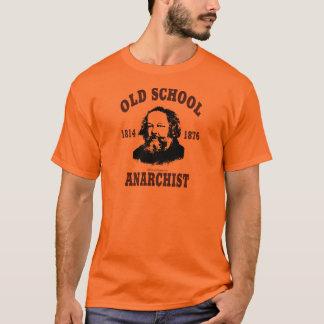 Escuela vieja --  Mikhail Bakunin Playera