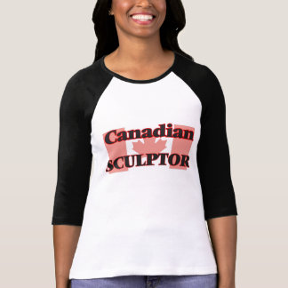 Escultor canadiense playera