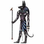 Escultura de la foto de Anubis Escultura Fotografica
