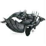 Escultura de la foto de Dragongiant Escultura Fotográfica