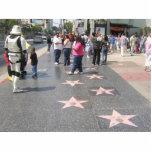 Escultura de la foto de Hollywood, California Esculturas Fotográficas