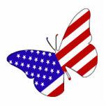 Escultura de la foto de la mariposa escultura fotográfica