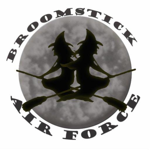 Escultura de la foto de las brujas de Halloween Escultura Fotográfica