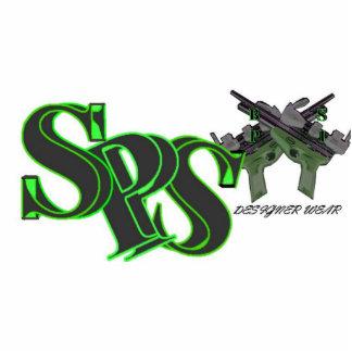 Escultura de la foto del SPS Escultura Fotografica
