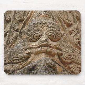 Escultura de piedra, Bagan Tapetes De Ratón