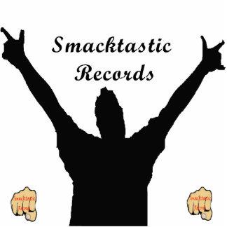 Escultura de Smacktastic Fotoescultura Vertical