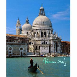 Escultura de Venecia-Italia Escultura Fotografica