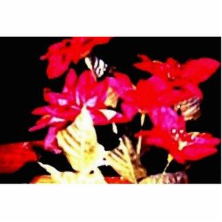 escultura del florz esculturas fotográficas