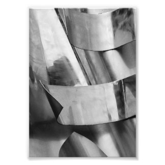 Escultura del metal foto