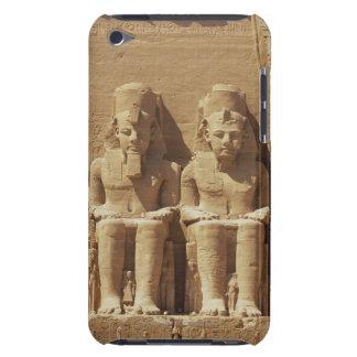 Escultura en Abu Simbel - El Cairo, Egipto iPod Case-Mate Protector
