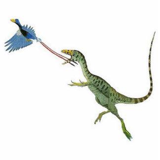 Escultura Greg Paul de la foto del dinosaurio de S Esculturas Fotográficas