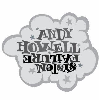 Esculturas de la foto de Andy Howell Esculturas Fotograficas