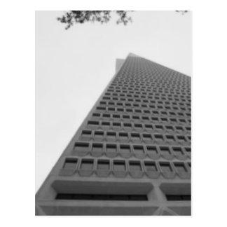 Ése es algún edificio postal