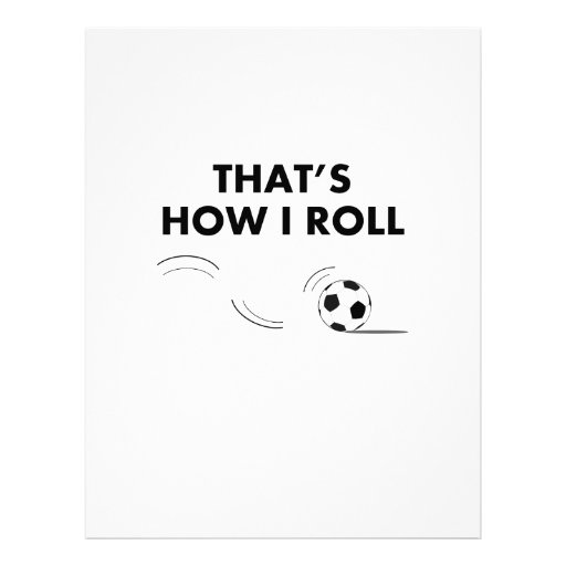 Ése es cómo ruedo fútbol membrete a diseño