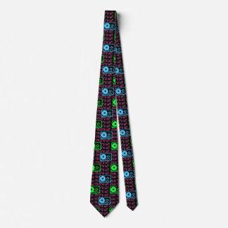 Ése es mi atasco corbata personalizada