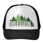 Ese gorra del camionero de la vida de Oregon