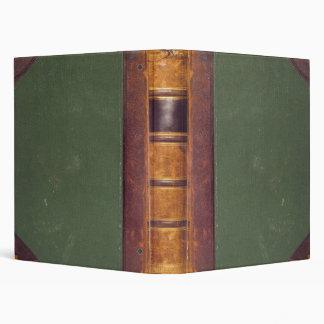 Ese libro viejo