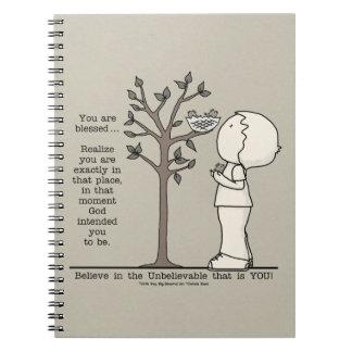 Ese lugar cuaderno