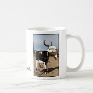 Ése no es ningún toro… taza de café