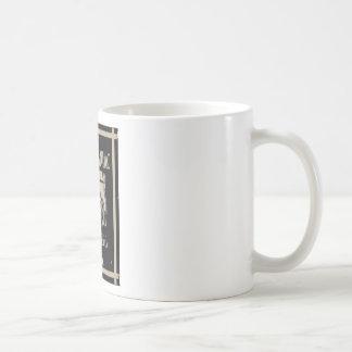 Ese trapo el cleptómano taza de café