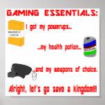 Esencial del juego