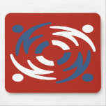 ESF Red Mousepad