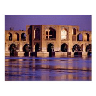 Esfahan, Irán Postales