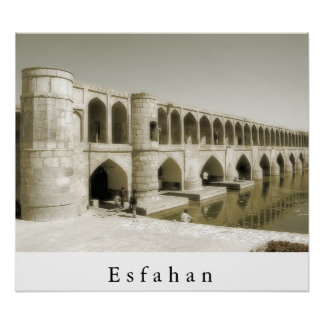 Esfahan Impresiones