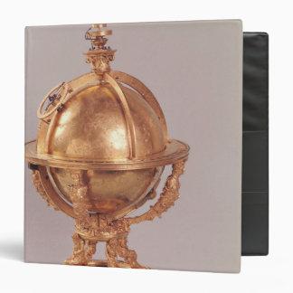 """Esfera celestial, c.1580 carpeta 1 1/2"""""""