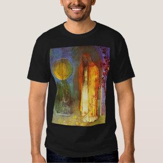 Esfera de Odilon Redon Camisas