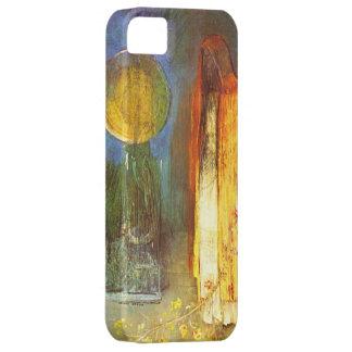 Esfera de Odilon Redon - para el iPhone 5 iPhone 5 Carcasas