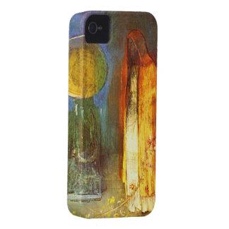 Esfera de oro de Odilon Redon iPhone 4 Case-Mate Coberturas