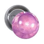 Esferas púrpuras pin