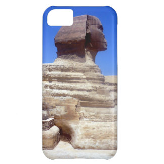 esfinge Egipto Funda Para iPhone 5C