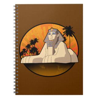 Esfinge Cuadernos