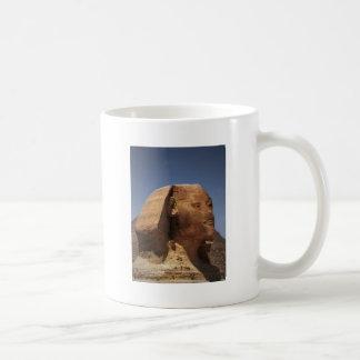 Esfinge Petra Taza De Café