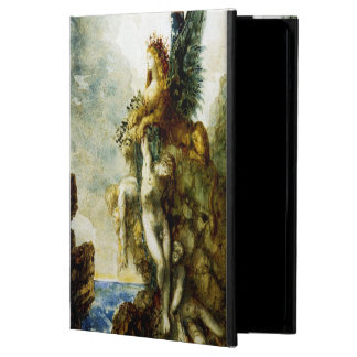 Esfinge victoriosa de Gustave Moreau